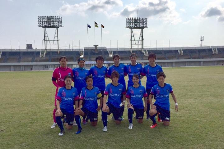 ニッパツ横浜FCシーガルズ 皇后杯 吉田瑞季選手 出口春奈選手