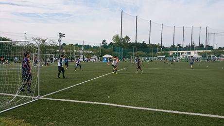 エコクル 横浜FC