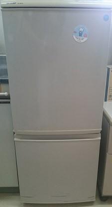 冷蔵庫 135L